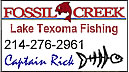 Lake Texoma Fishing