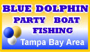 Tampa Bay Party Boat Fishing