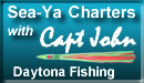 Daytona Sport Fishing