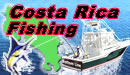 Costa Rica Marlin Fishing Charters